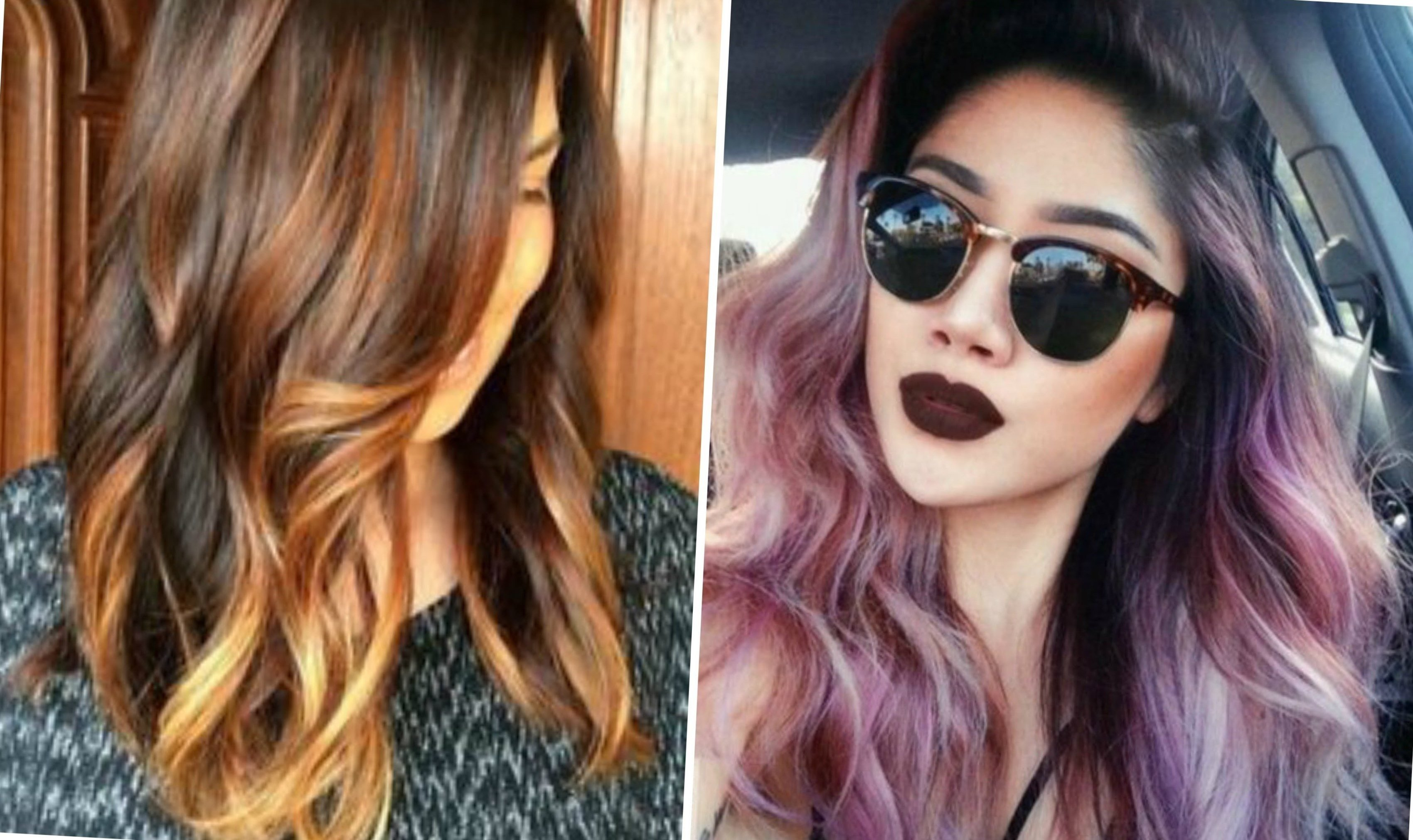 10 Attractive Hair Color Ideas For Summer your guide to the best hairstyles new ideas for 2018 2020