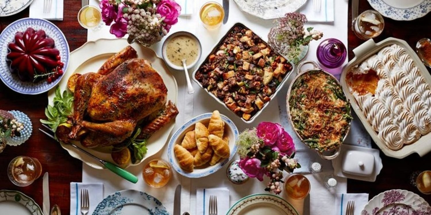 10 Most Recommended Take Out Ideas For Dinner your san francisco thanksgiving takeout and delivery guide 2020