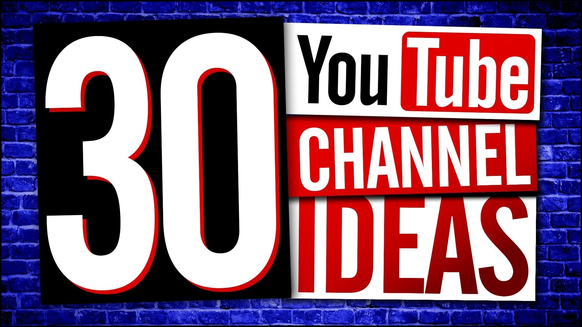 10 Gorgeous Ideas For A Youtube Channel youtube channel ideas youtube 1 2020