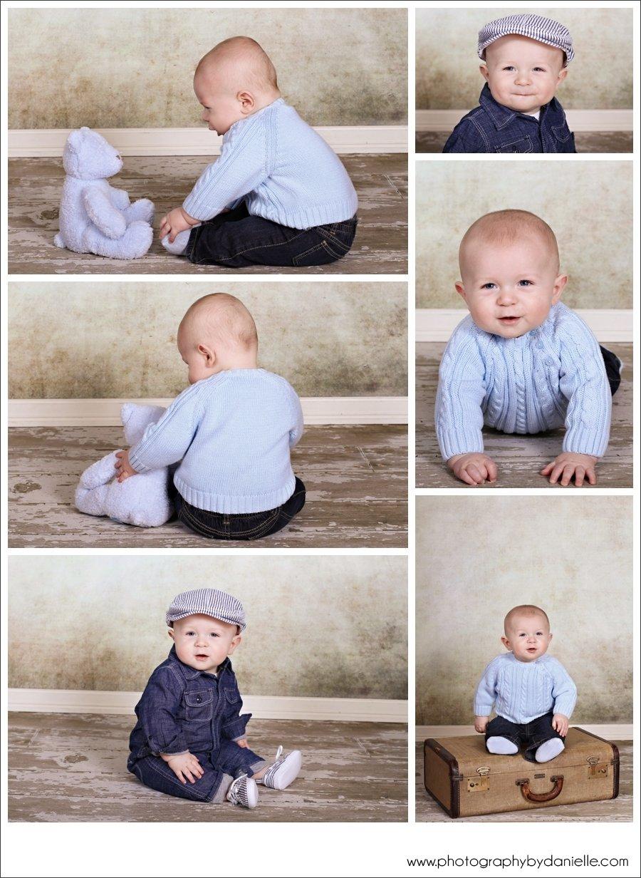 10 Fashionable 6 Month Boy Photo Ideas zachary six month old baby boy milwaukee baby photographer 2020